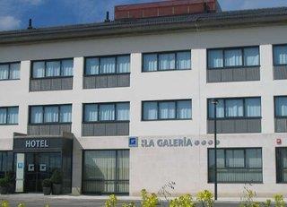 HQ La Galeria - Zentral Spanien