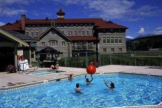 St.Eugene Golf Resort & Casino - Kanada: British Columbia