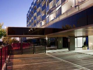Holiday Inn Express Madrid Leganes - Madrid & Umgebung