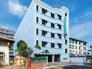 Hotel 81 - Geylang - Singapur