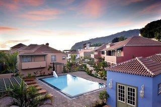 Hotel Hacienda de Abajo - La Palma