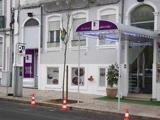 Sao Pedro Lisbon Hotel - Lissabon & Umgebung