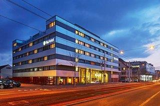 H+ Hotel Zürich - Zürich