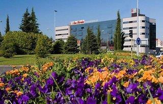 AH San Fermin Pamplona - Spanien Nordosten & Pyrenäen
