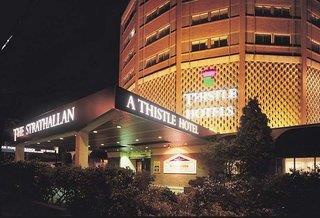 Hallmark Hotel Birmingham Strathallan - Mittel- & Nordengland