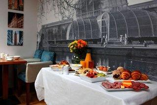 Best Western Plus Seraphine Hammersmith - London & Südengland