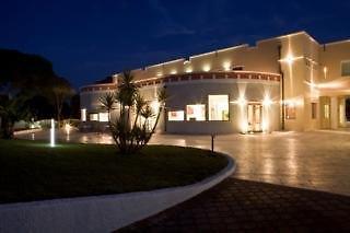 Dei Normanni Resort - Apulien