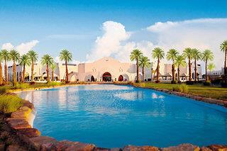 Hotelbild von Hilton Nubian Resort