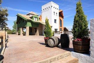 Zerbinetta - Andalusien Inland