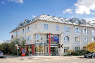 Nordic Hotel Stuttgart Sindelfingen - Baden-Württemberg