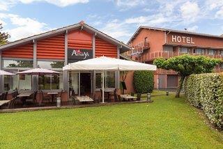 Inter-Hotel Amarys - Aquitanien