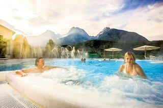 Badehotel Belvair - Graubünden