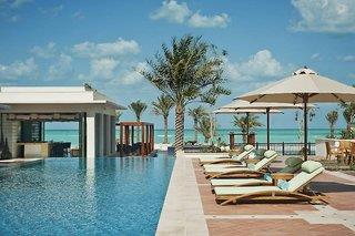St.Regis Saadiyat Island Resort - Abu Dhabi
