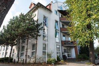 City Inn Leipzig - Sachsen