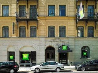 Hotelbild von ibis Styles Stockholm Odenplan