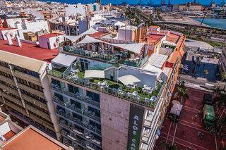 Hotelbild von Aloe Canteras - Tenesoya