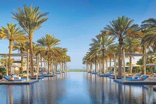 Park Hyatt Abu Dhabi Hotel & Villas - Abu Dhabi