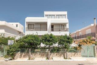 Hotelbild von Kardamena Holidays Apartments