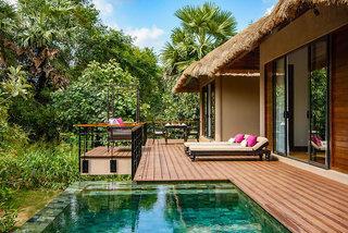 Ulagalla Resort - Sri Lanka