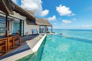 Jumeirah Vittaveli - Malediven