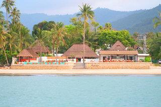 Mimosa Resort & Spa - Thailand: Insel Ko Samui