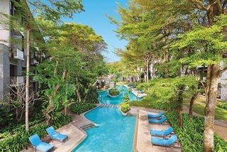 Hotelbild von Courtyard Bali Nusa Dua