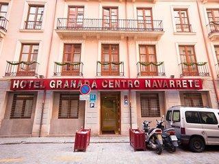 Granada Centro - Andalusien Inland