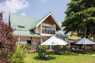 Le Relax Beach House - Seychellen