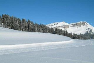 Crystal - Bern & Berner Oberland