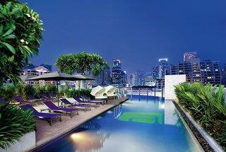 Hotelbild von Aloft Bangkok-Sukhumvit 11