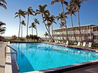 Sanibel Sunset Beach Inn - Florida Westküste