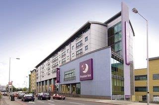 Premier Inn London Wimbledon South - London & Südengland