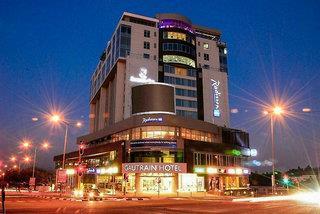 Radisson Blu Gautrain - Südafrika: Gauteng (Johannesburg)