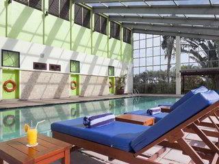 Holiday Inn Batam - Indonesien: Insel Bintan & Batam