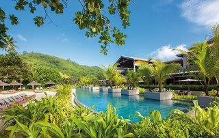 Hotelbild von Kempinski Resort Seychelles