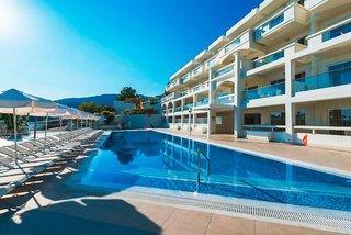 Lindos White Hotel & Suites - Rhodos