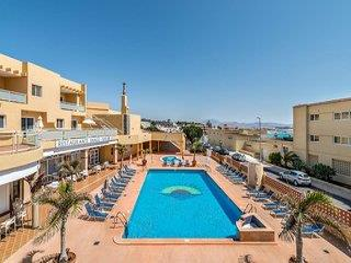 Morasol Resort - Morasol Atlantico & Morasol Apartments - Fuerteventura