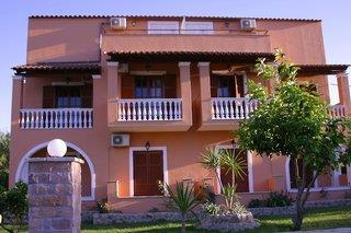 Vasso Apartments - Korfu & Paxi
