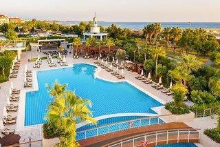 Commodore Elite Suites & Spa - Erwachsenenhotel ab 18 Jahren - Side & Alanya