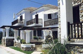 Kleopatra Hotel Gliki - Epirus & Westgriechenland