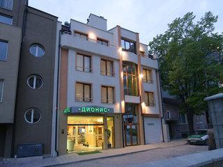 Hotelbild von Dionis
