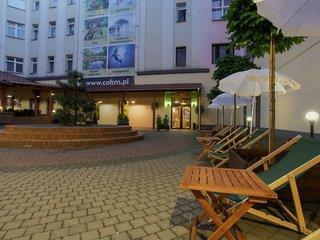 Hotel Polonia - Polen