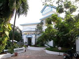 Prainha Resort and Cottages By The Sea - Indien: Goa