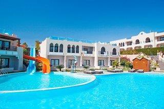 SUNRISE Grand Select Arabian Beach Resort - Sharm el Sheikh / Nuweiba / Taba