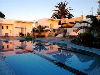 Frida Apartments - Kreta