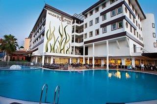Hotelbild von Holiday City Hotel