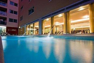Monte Gordo Hotel Apartamentos & Spa - Faro & Algarve