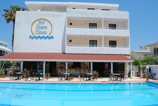 Hotelbild von Cleopatra Classic Hotel