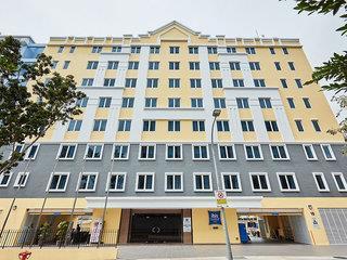 Fragrance Hotel Ruby - Singapur