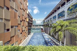Le Meridien Sentosa - Singapur